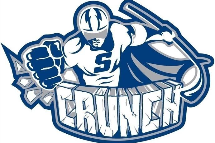Syracuse Crunch logo