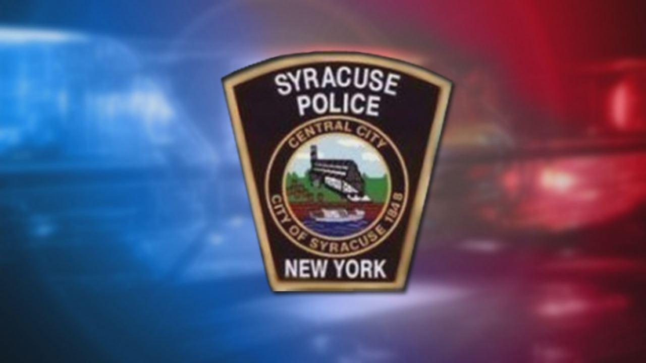 Syracuse Police Generic