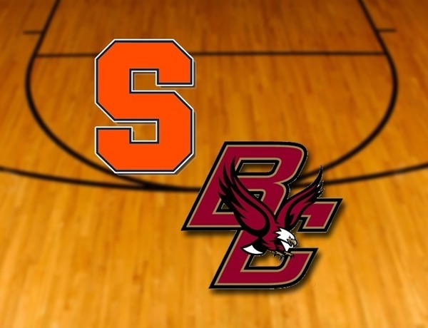 Syracuse - Boston College Basketball_-3024594675682555126