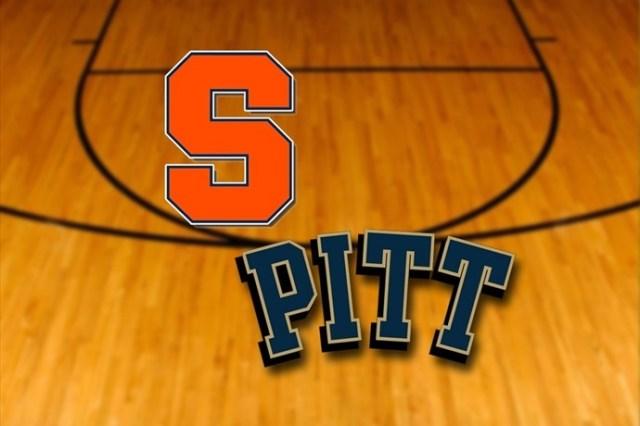 Where to watch: SU vs. Pitt