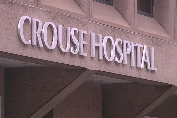 Crouse Hospital _1956208969051357223