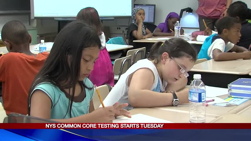 NYS Common Core testing begins_20160404214601