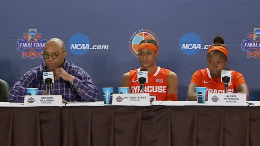 SU discusses historic NCAA run_93428679-159532