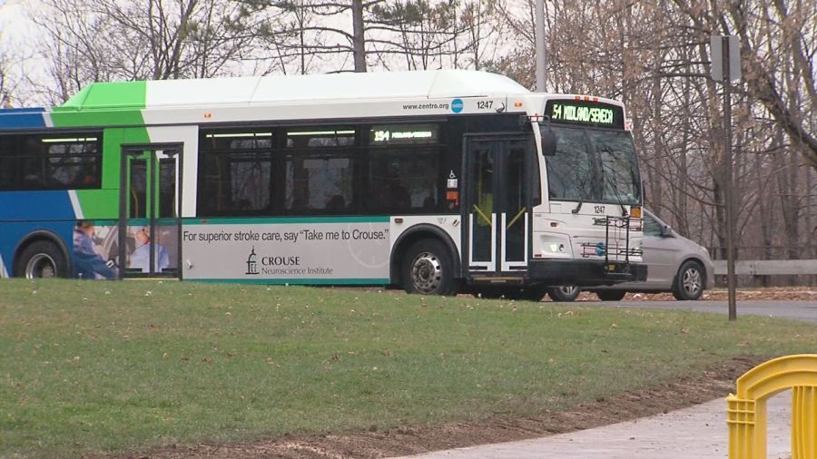 Centro returns to regular schedule on most bus routes | WSYR