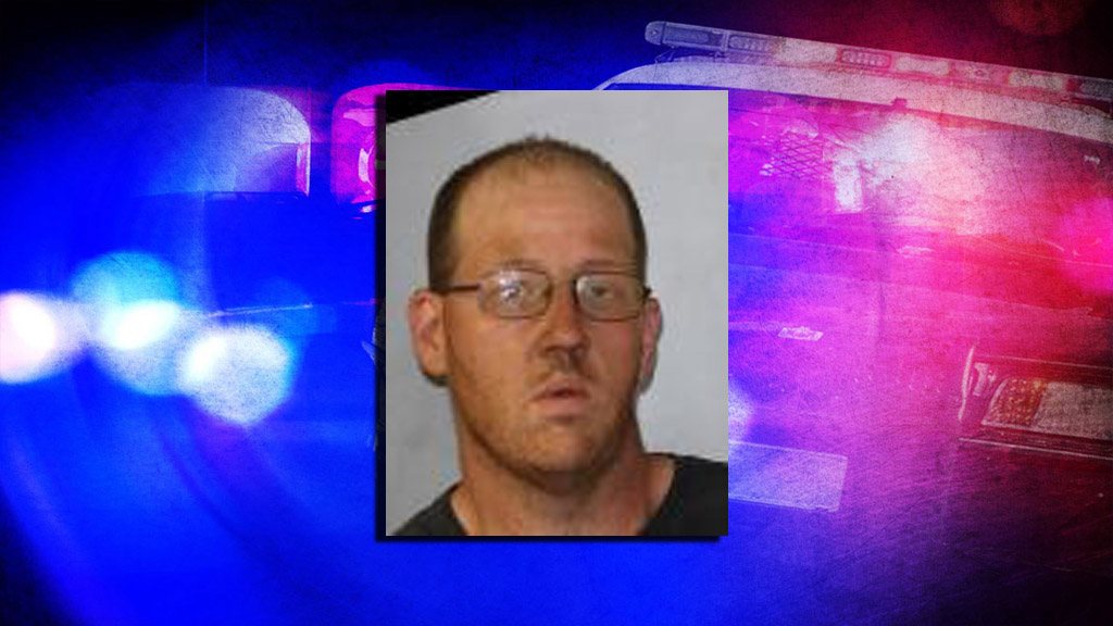 Craig man arrested for allegedly luring 14-year-old on