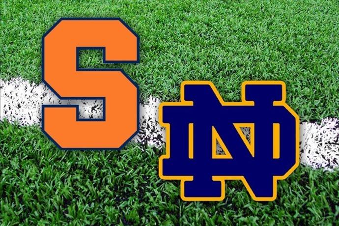 Syracuse-Notre Dame football_9118109527942843677