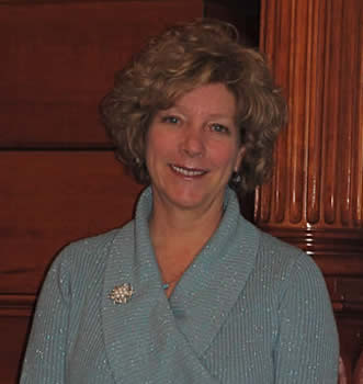 Kathleen Rapp