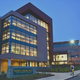 Richard S. Shineman Center for Science, Engineering and Innovation at SUNY Oswego_120372730778372740