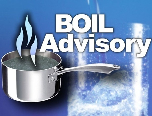 Boil water advisory in Seneca Falls