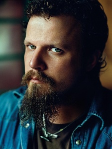 Award-winning 'In Color' country singer Jamey Johnson to play at NYS Fair