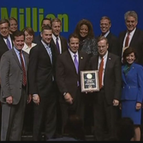 upstate revitalization award