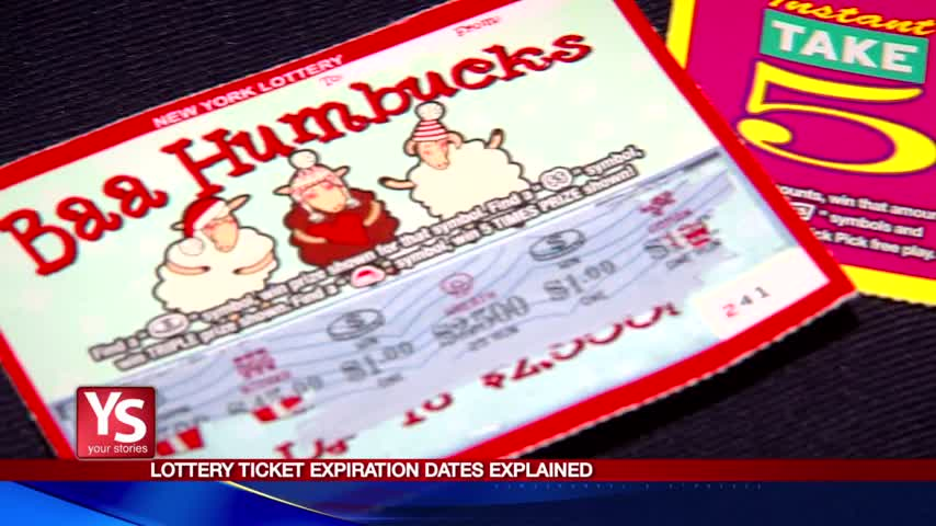 Your Stories: Did you know scratch-off tickets can expire?
