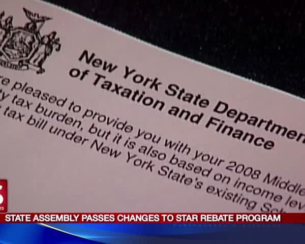 State Assembly passes changes to STAR rebate program_57783646