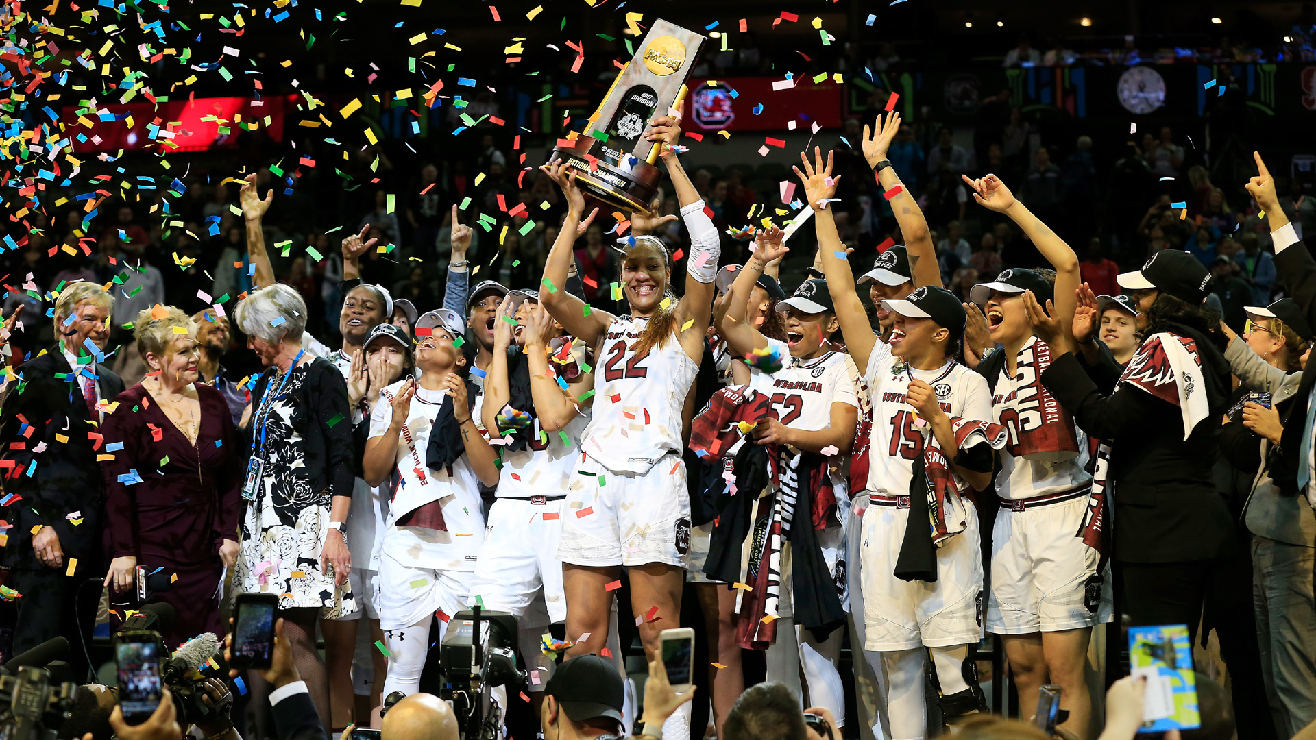 South Carolina NCAA women's championship 201702254624-159532