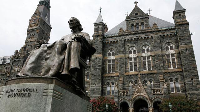 Georgetown University48999586-159532