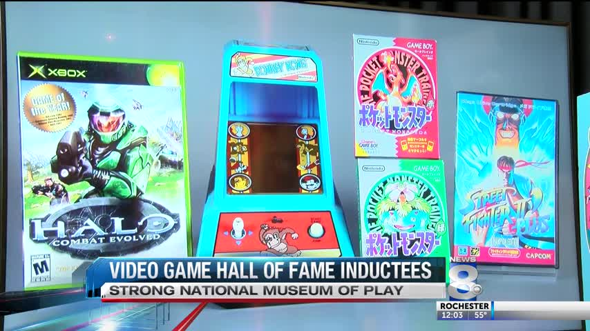 World Video Game Hall of Fame inductees revealed_80169411-118809282