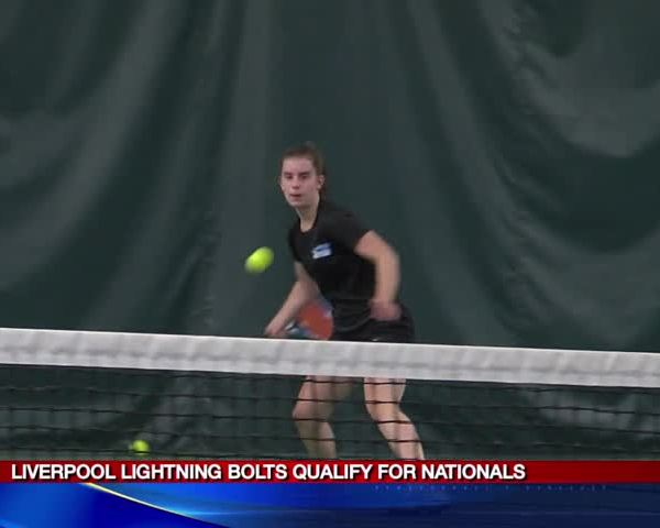 Liverpool Tennis Teams Qualifies for Nationals - 6-23-17