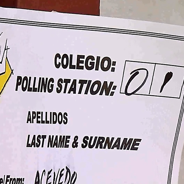 Puerto rico polling station49373933-159532