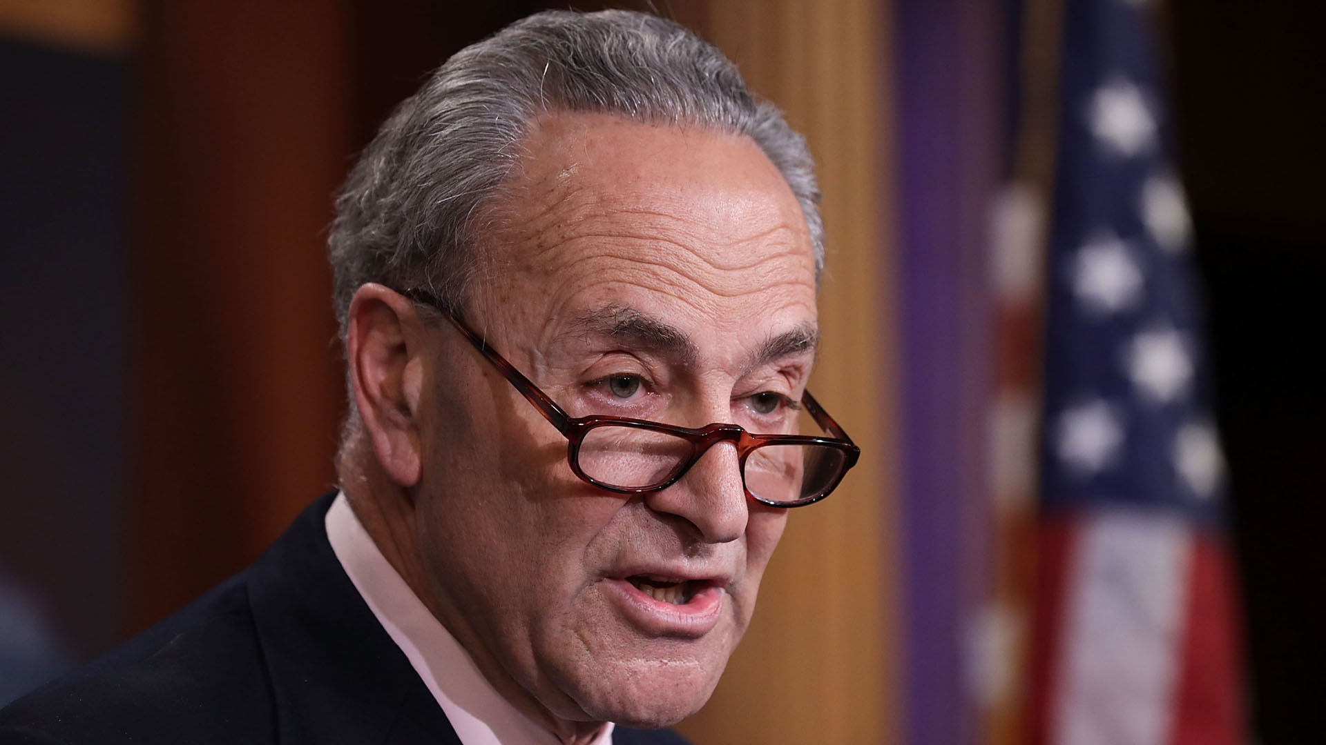 Chuck Schumer speaks on Capitol Hill05477352-159532-159532