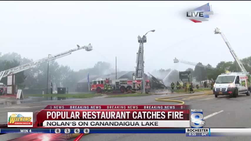 Fire crews continue battling blaze at Nolan-s_45011429-118809282