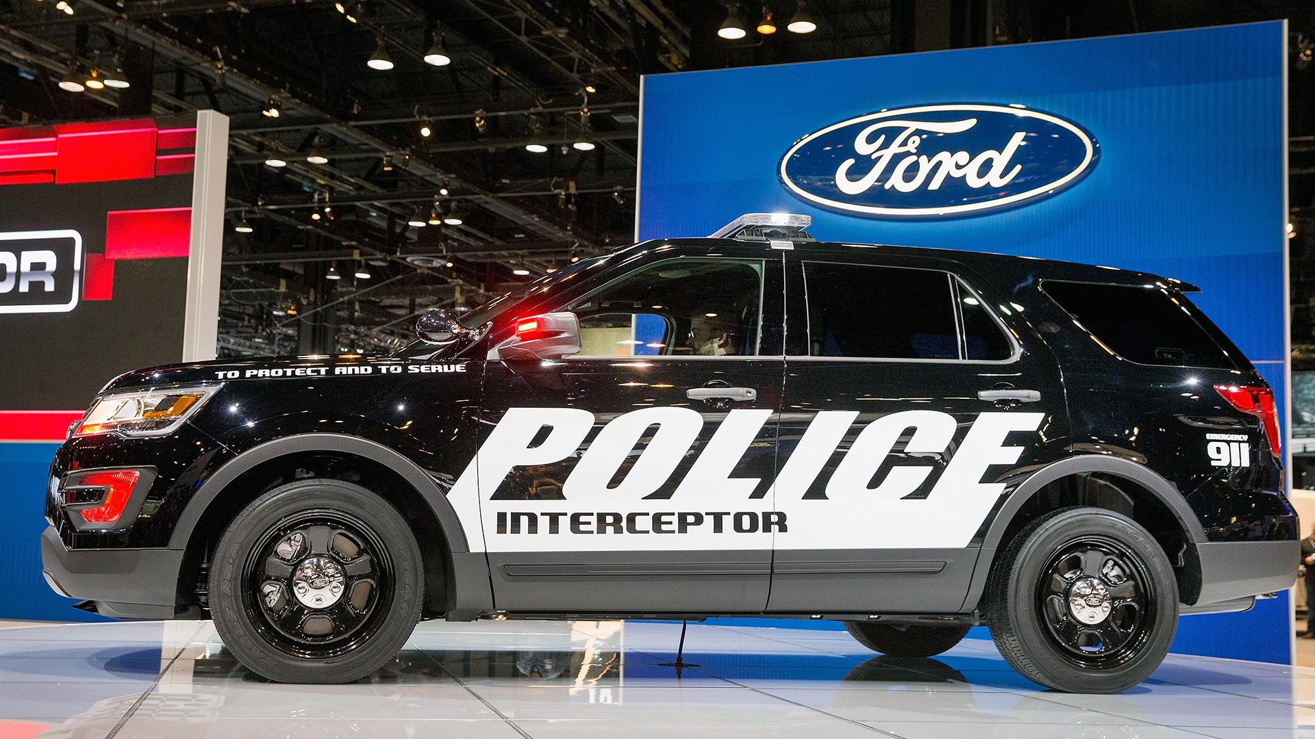 Ford Police Interceptor-159532.jpg91527983