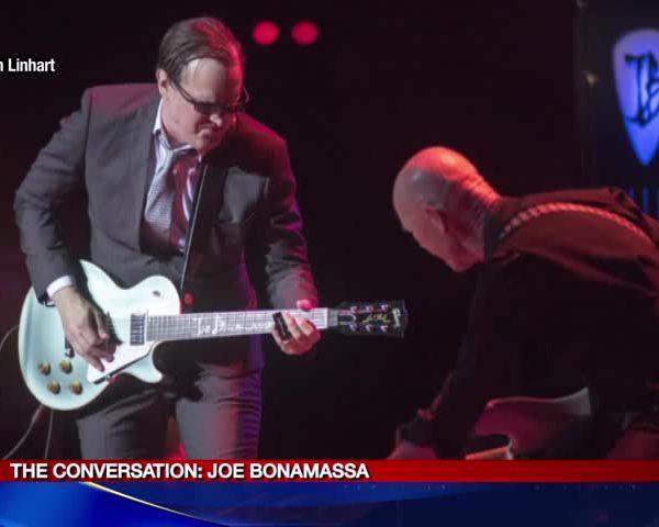 The Conversation with Joe Bonamassa_75367668