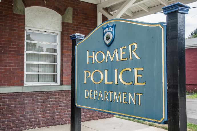 Homer Police Department