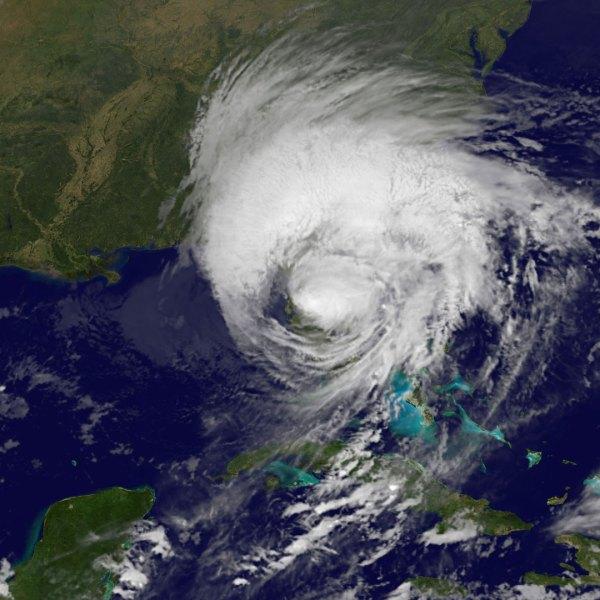 Hurricane Irma, morning September 11, 2017, satellite85444922-159532