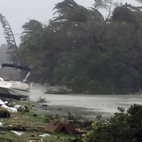 Islamorada, Florida, Florida Keys, Hurricane Irma94396723-159532