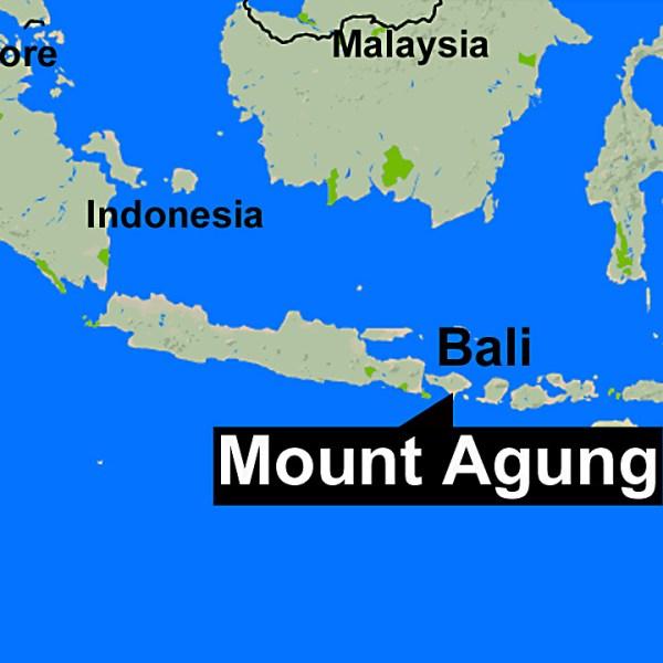 Mount Agung locator22005720-159532