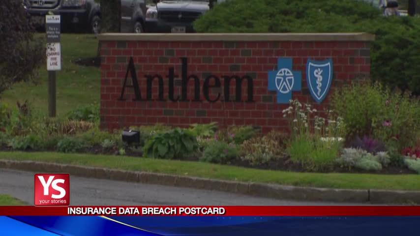Is the Anthem insurance data breach postcard legitimate ...