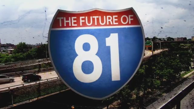 Sen. Chuck Schumer weighs in on I-81