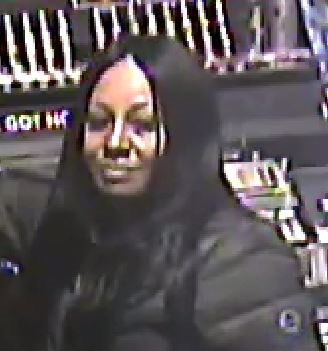 Syracuse Police trying to ID pair accused of stealing $2K in