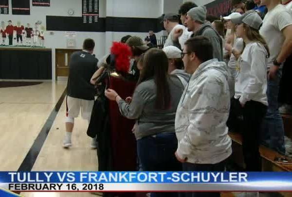 FNF Raw: Tully vs Frankfort-Schuyler 2-16-18