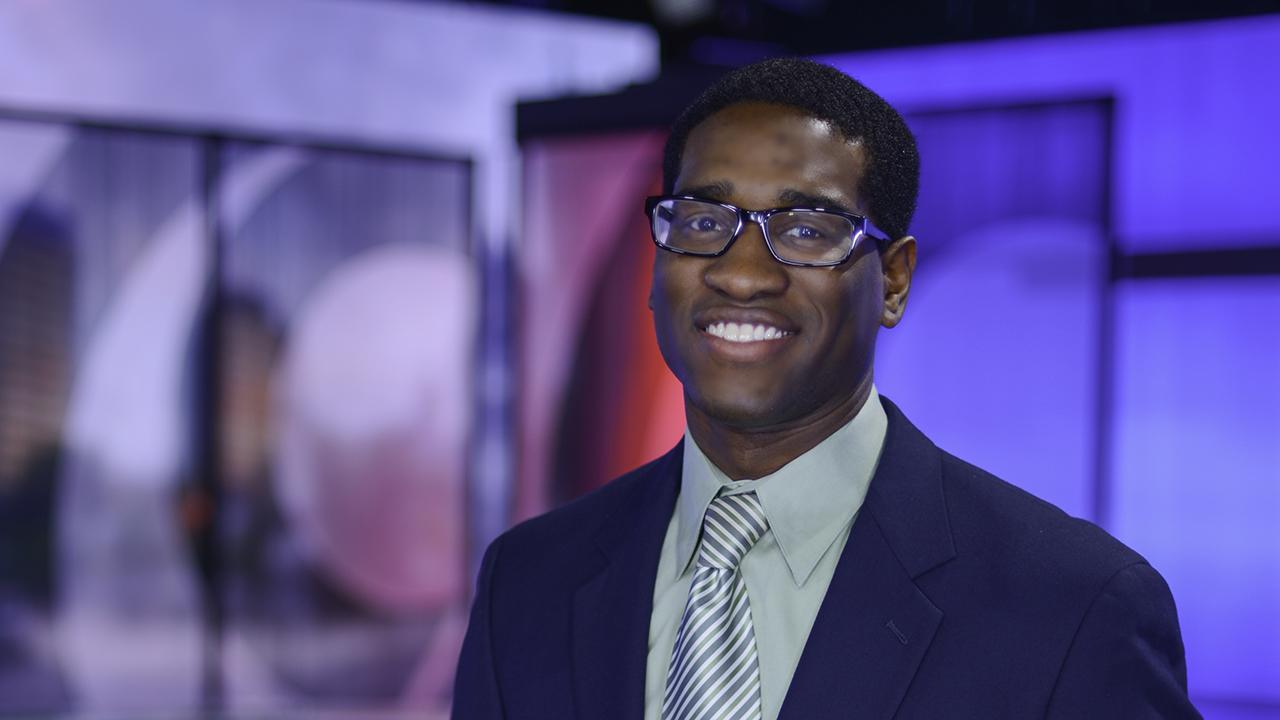 Darius Joshua