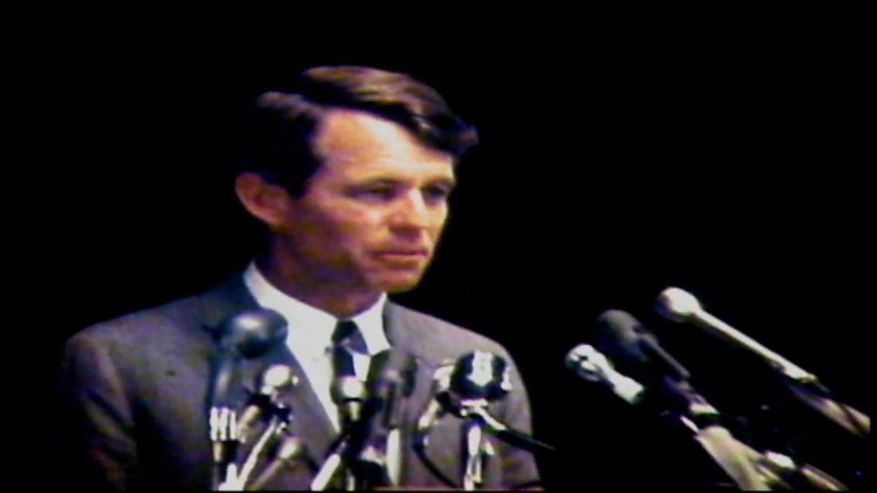 RFK Bobby Kennedy