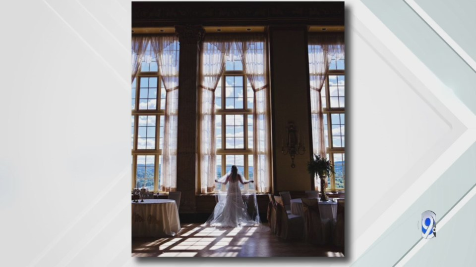 """Say """"I Do"""" with a Magical Wedding at the Marriott Syracuse Downtown"""