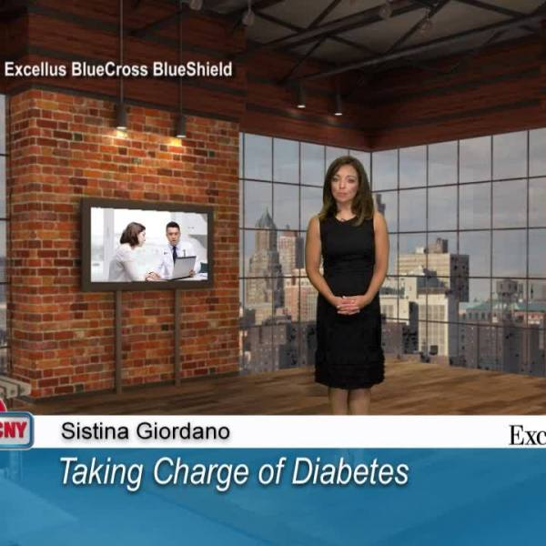 Are you taking charge of diabetes: A Healthier CNY