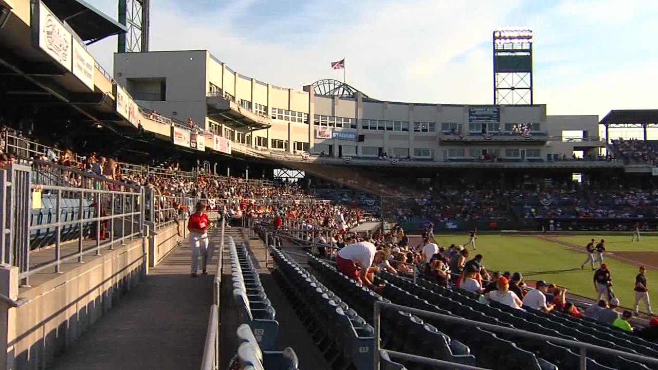 Onondaga Co Set To Invest In Upgrades To Nbt Bank Stadium