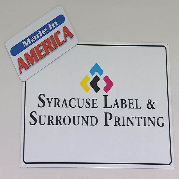 Syracuse Label
