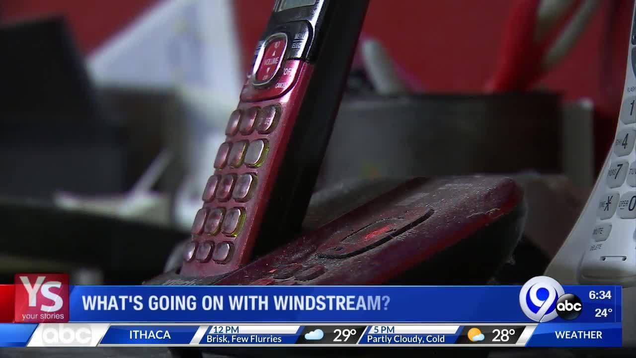 Windstream bill payer