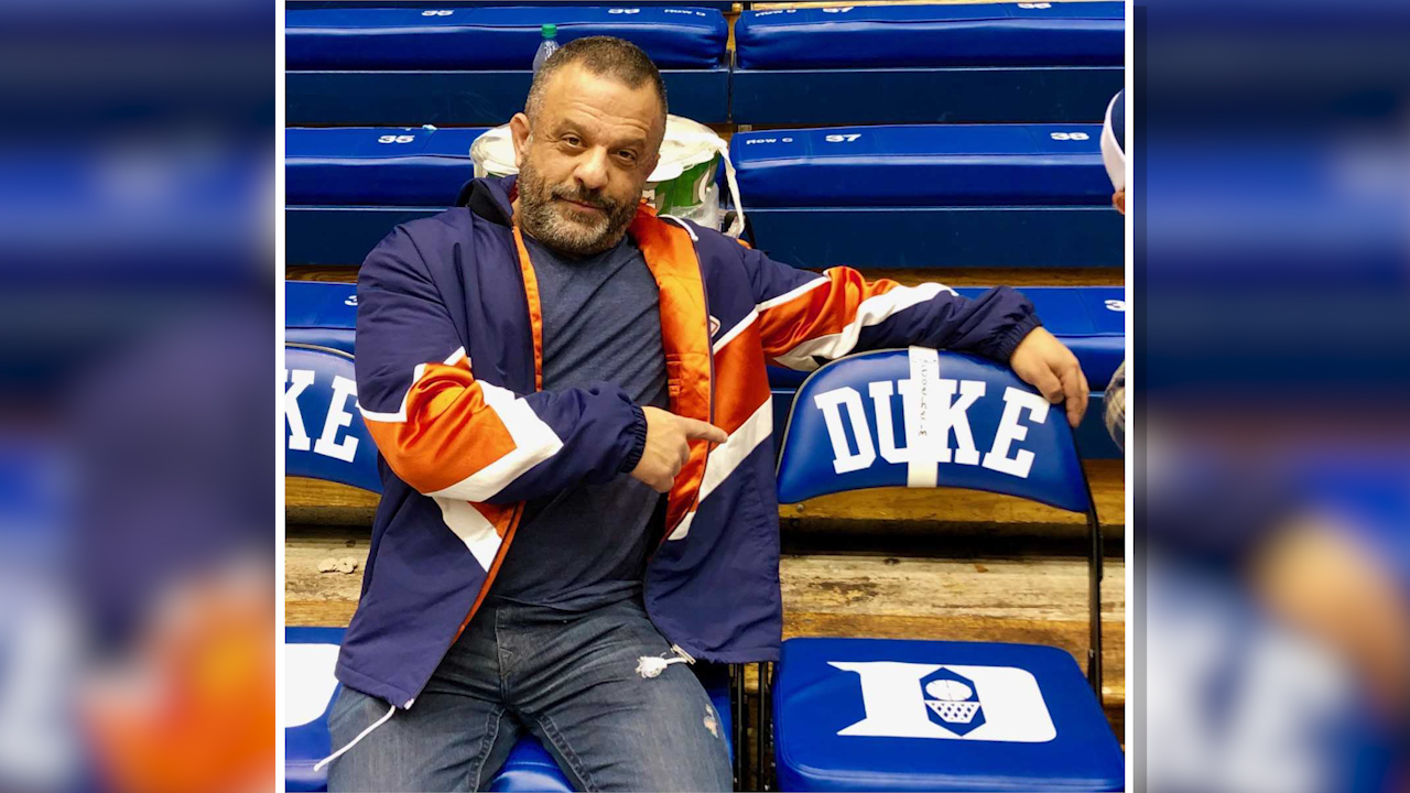 Adam Weitsman at Duke
