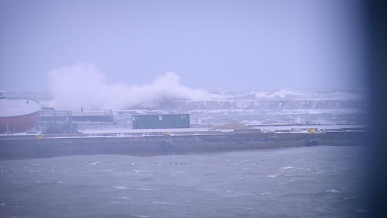 Port of Oswego 3