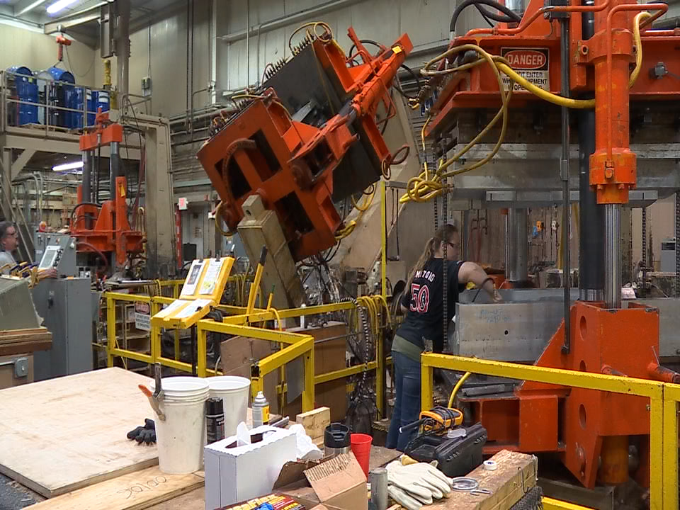 Armstrong Rapid Manufacturing 2