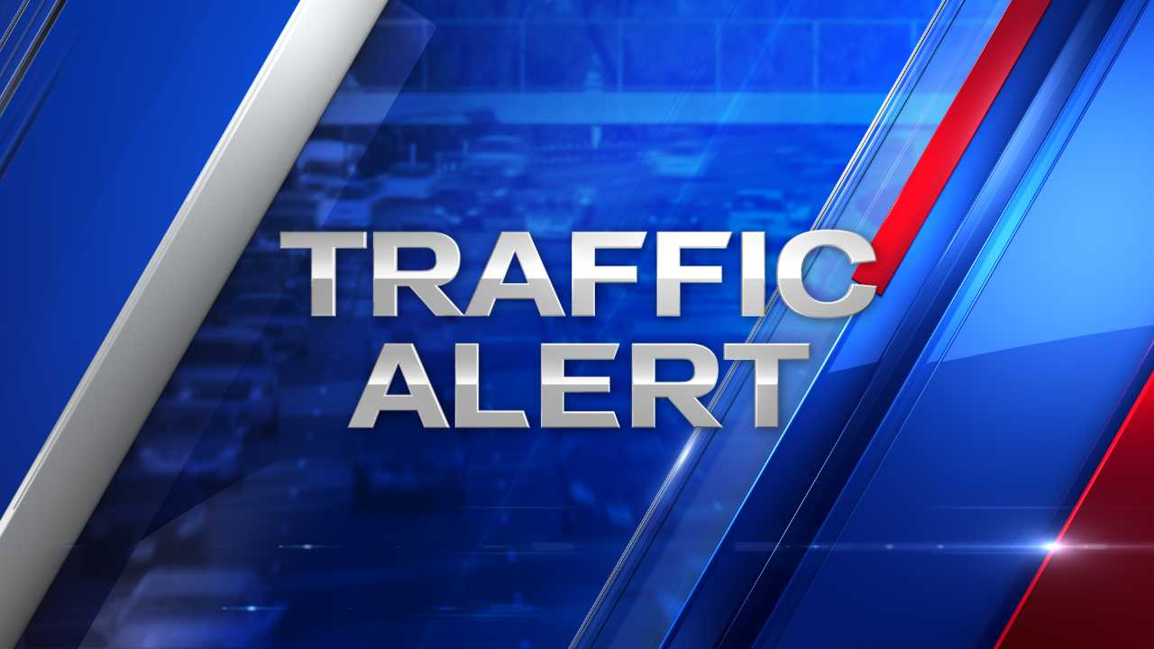 Traffic alert USE THIS ONE