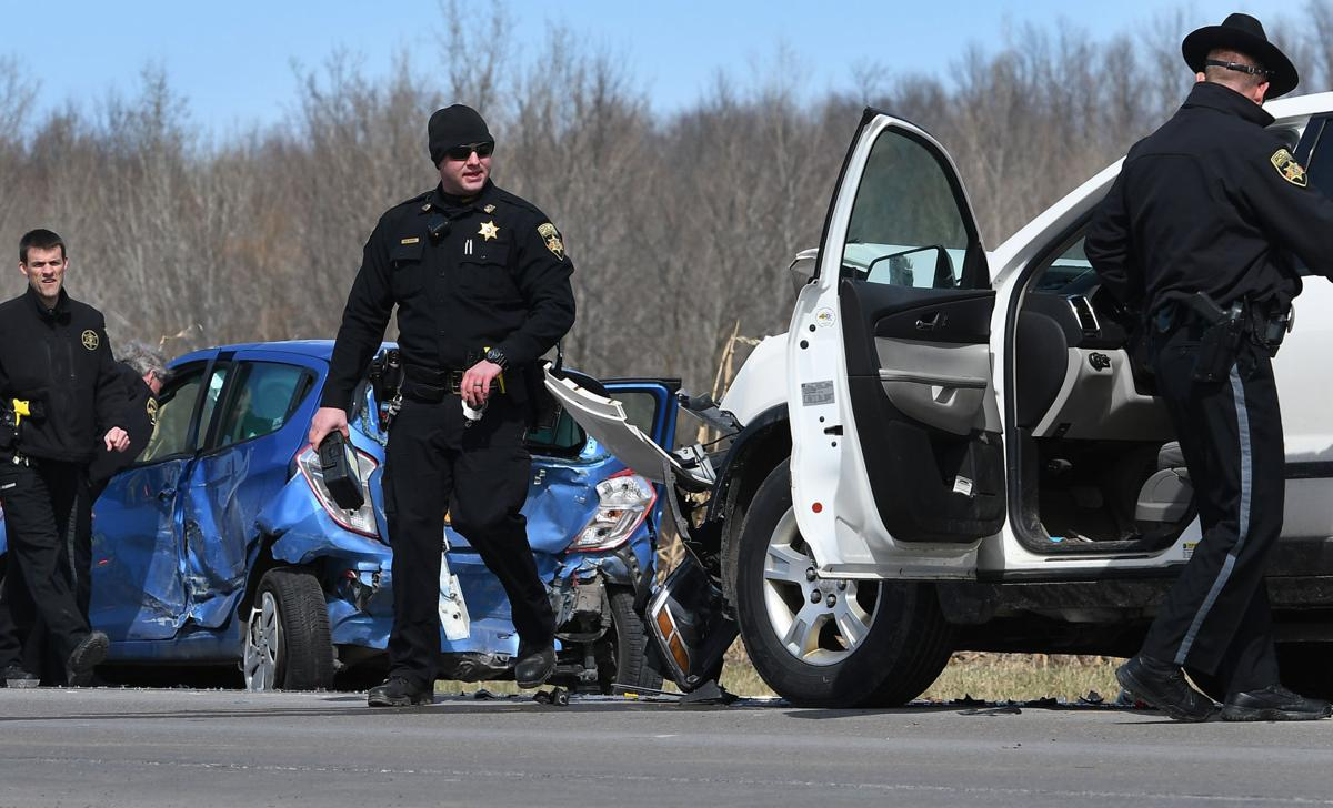 Mattydale man dead after deadly accident in Cayuga County