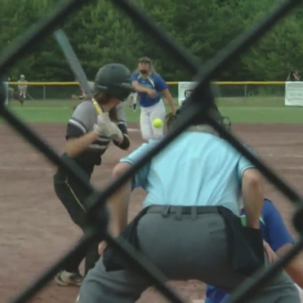 6/15 - C-NS softball falls in extra innings in the Class AA State Championship