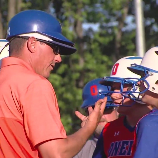 6/15 - Oneida falls in the Class B softball State Finals to Ardsley