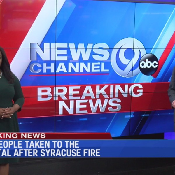 News on the Go: The Morning News Edition 6-10-19