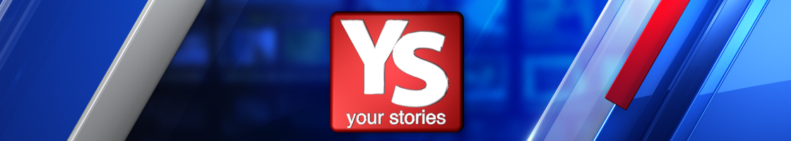 your stories graphic